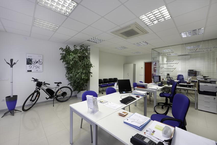 Seguros alvesa for Axa seguros sevilla oficinas